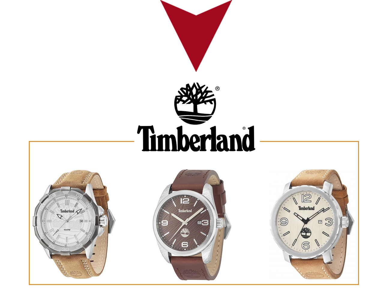 Timberlandwatches